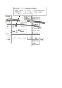 ネット事務所 地図 のサムネイル
